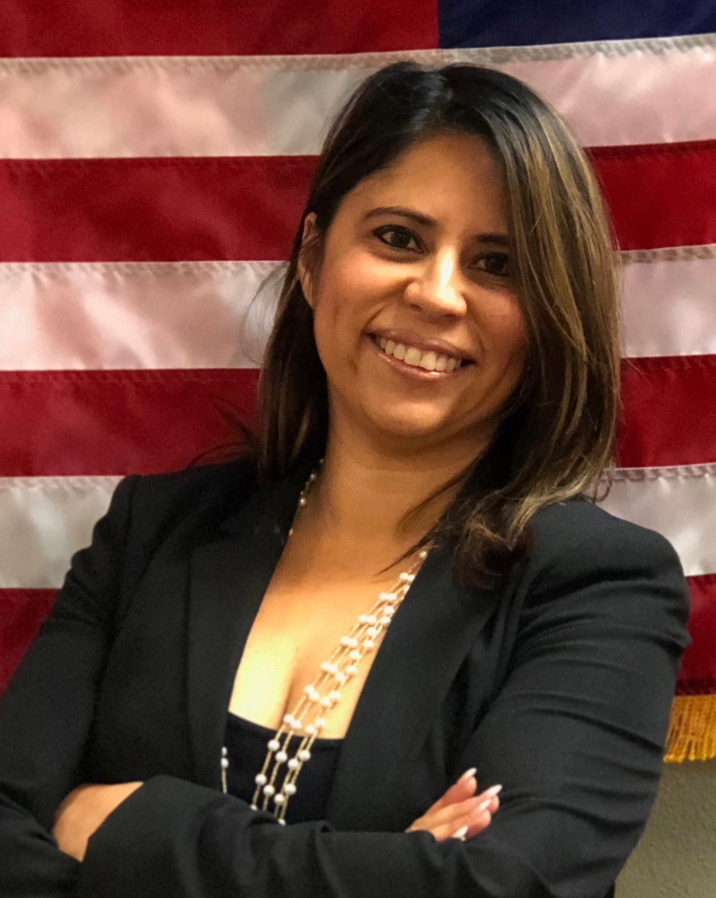 Liz Ortega-Toro