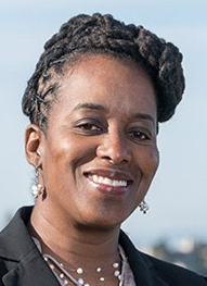 Jovanka Beckles - Assembly District 15